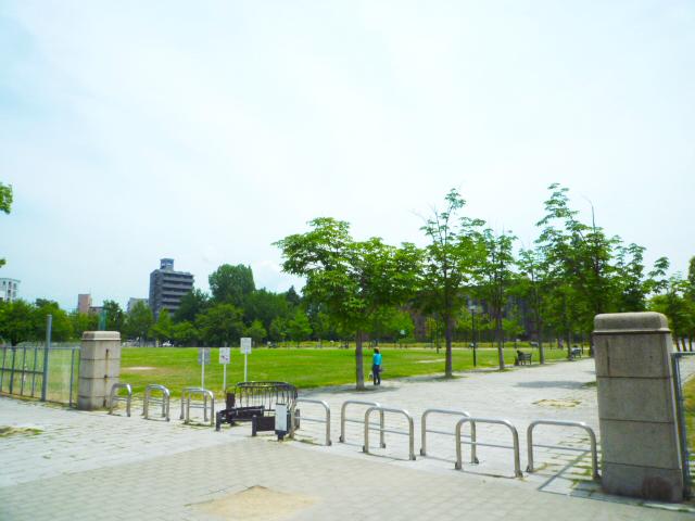 千田町公園