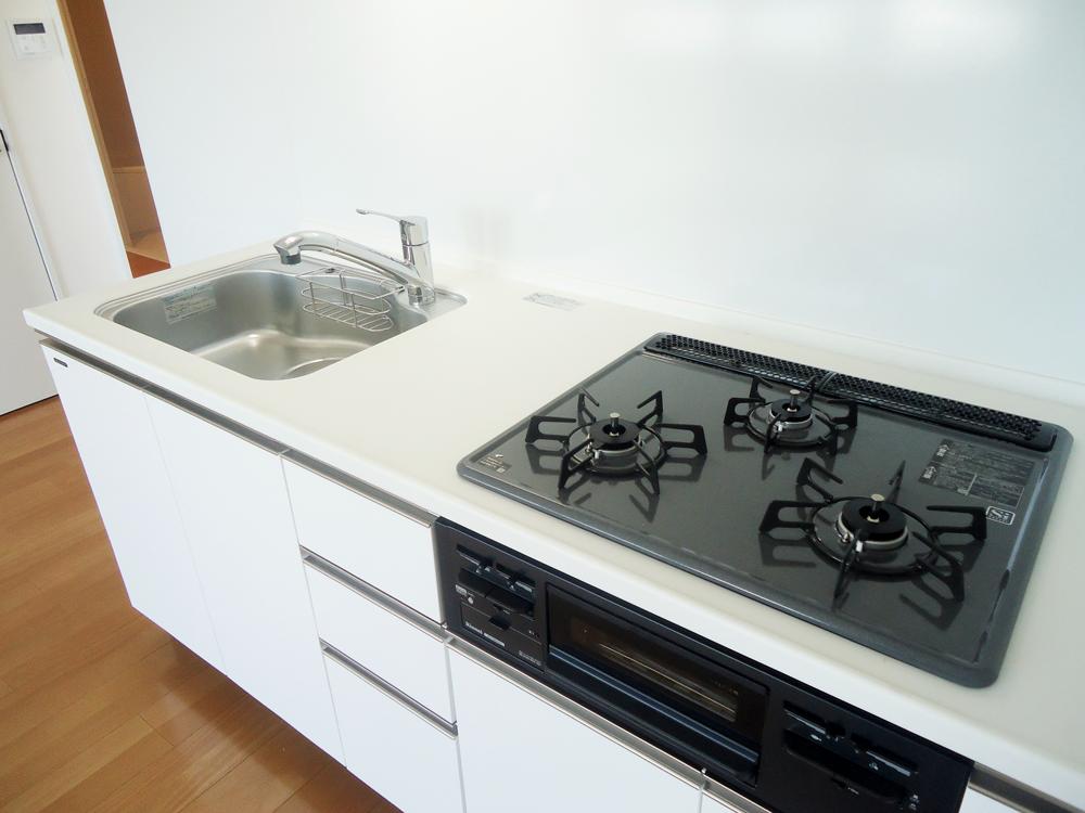 キッチン|メゾン ド 銀山