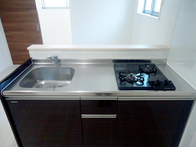 キッチン|セブンプロート五日市リバーサイドⅡ