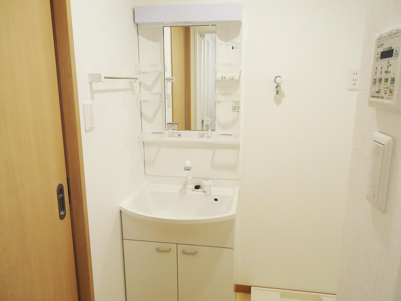 洗面所|KHS.FIRST