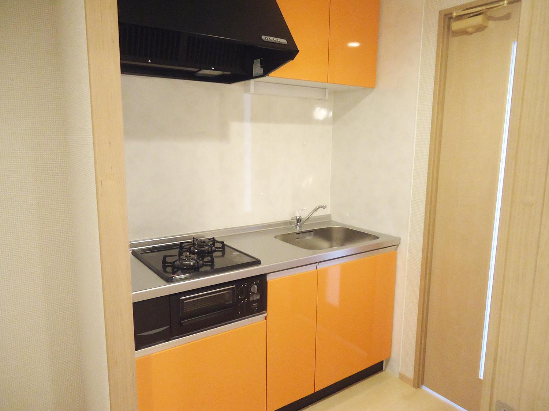 キッチン|KHS.FIRST