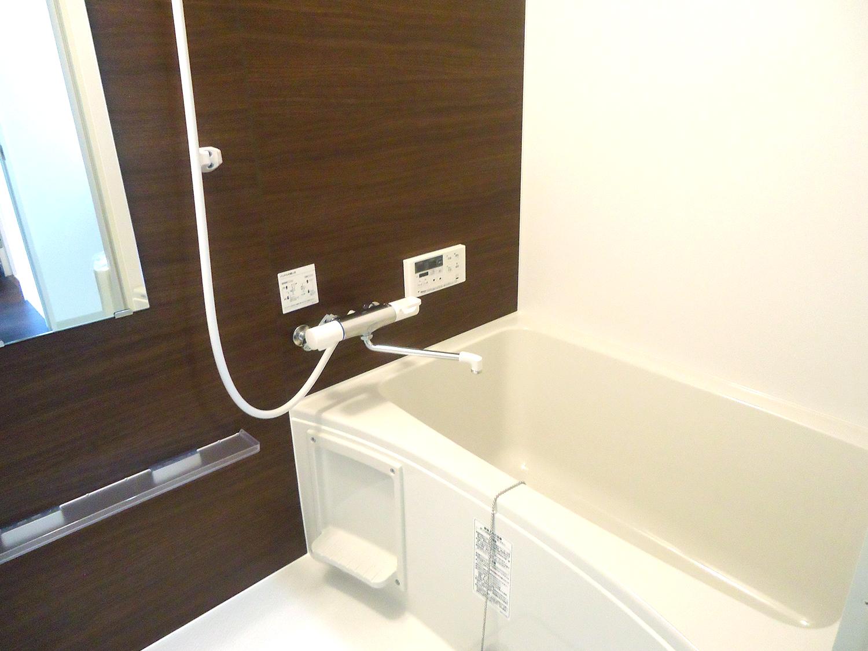 バスルーム|セブンプロート庚午南