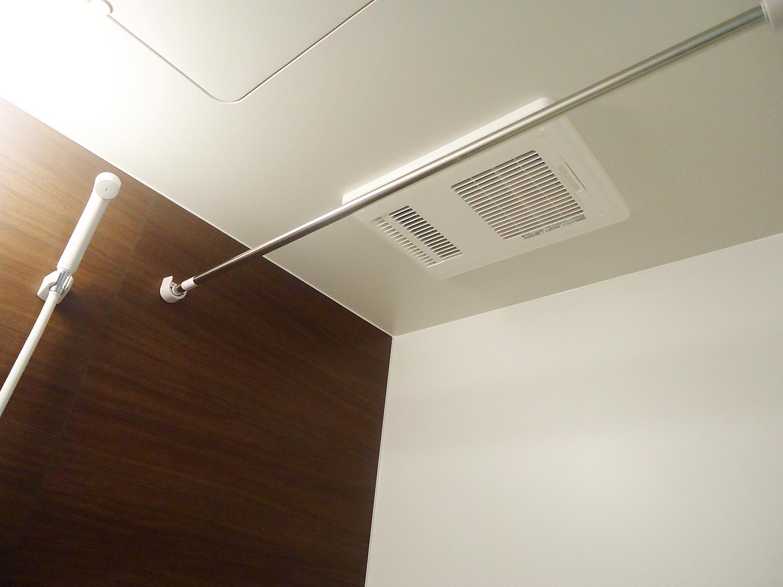 浴室乾燥機|セブンプロート庚午南