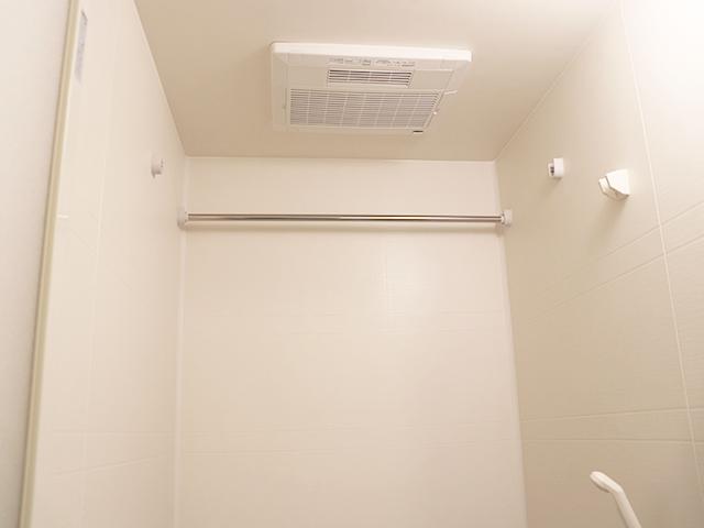 浴室乾燥機|プリマヴェーラ阿品