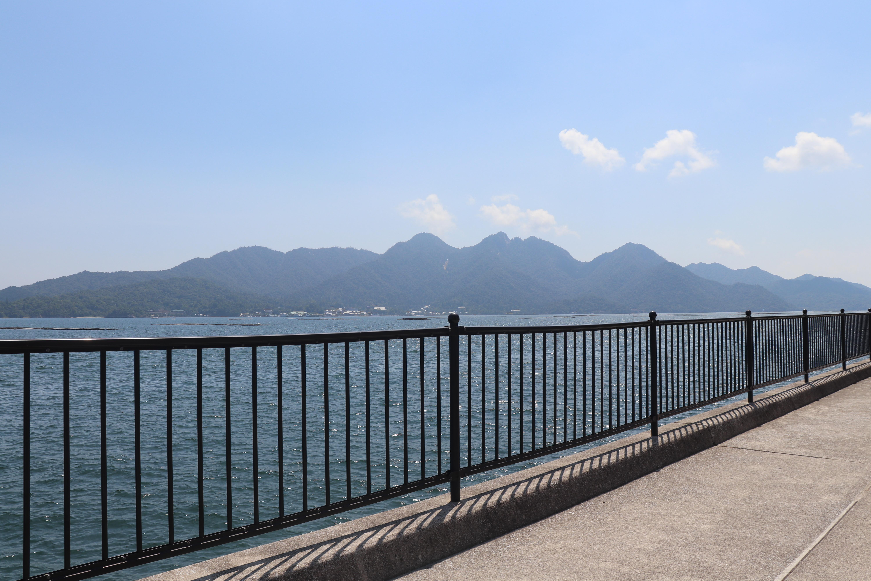 海辺の景色|プリマヴェーラ阿品