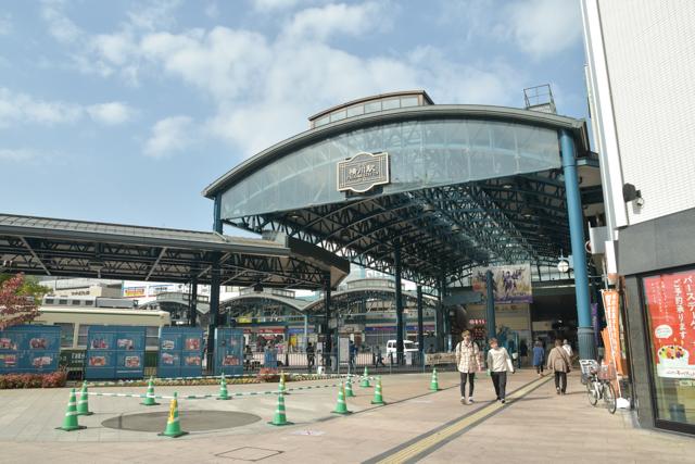 広島市の住みたい街、人気エリア、横川駅、横川駅周辺