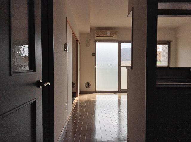 ファミリー向けマンションのお部屋3LDK