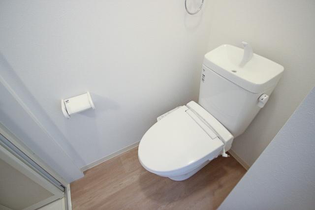 トイレ(セパレートタイプ)
